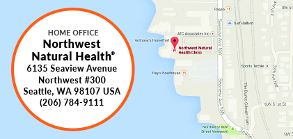 Seattle Northwest Natural Health Clinic Insurance Information